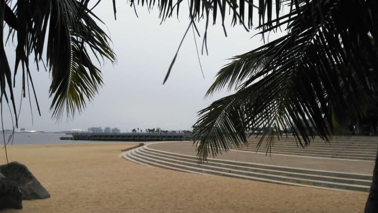 湛江的海湾 随拍 第6张