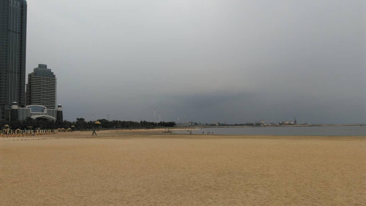湛江的海湾 随拍 第7张