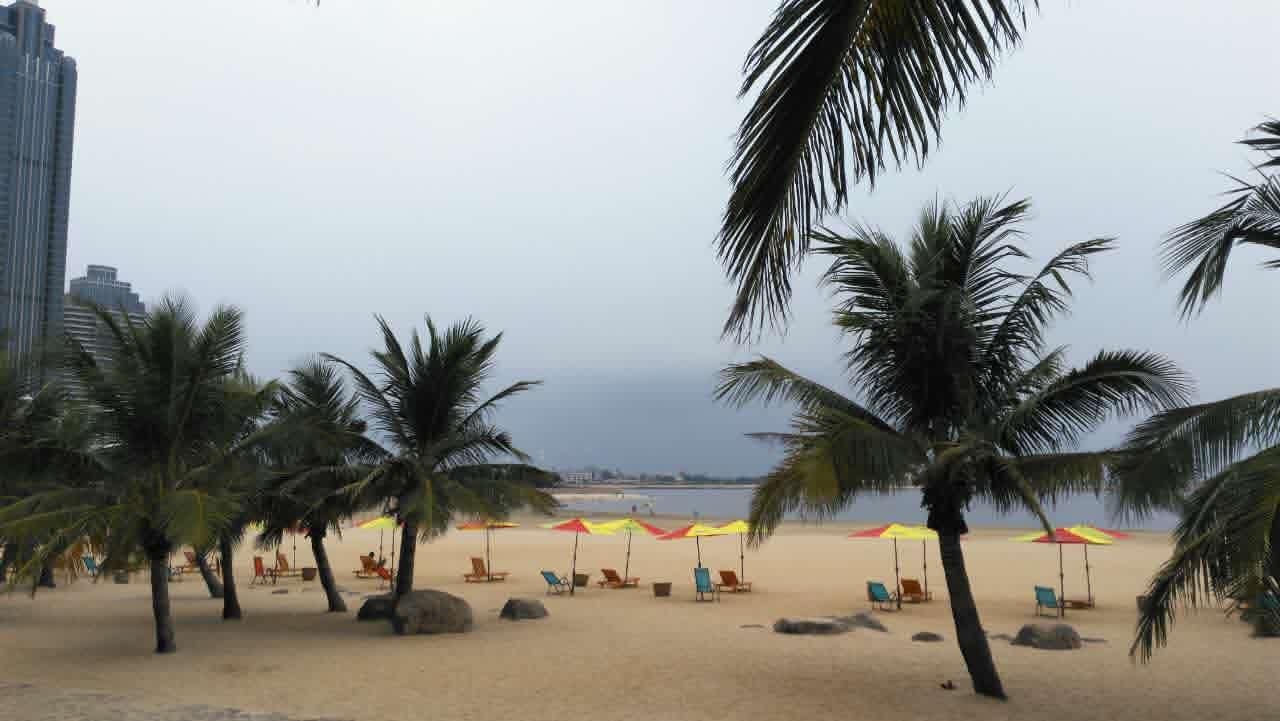 湛江的海湾 随拍 第11张