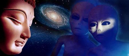 佛说外星人形态